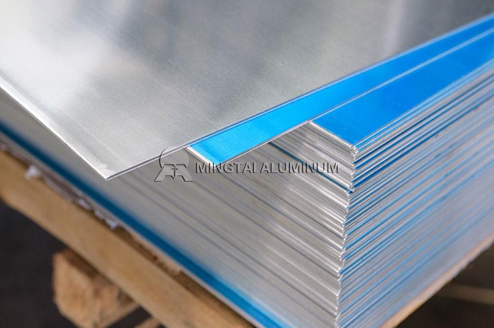 1050 aluminum