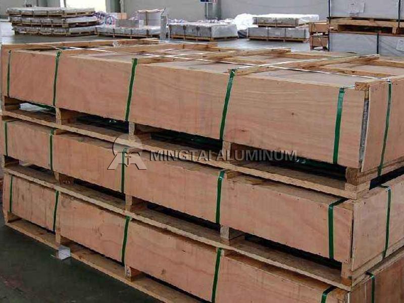 3003 aluminum plate (1)
