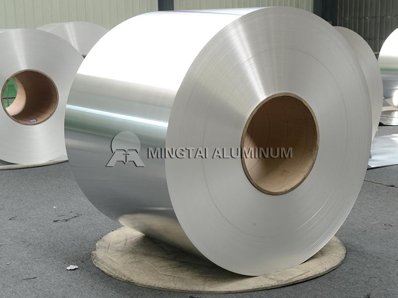 Aluminum coils (2)