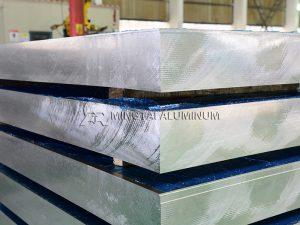 Aluminum-copper alloy (1)