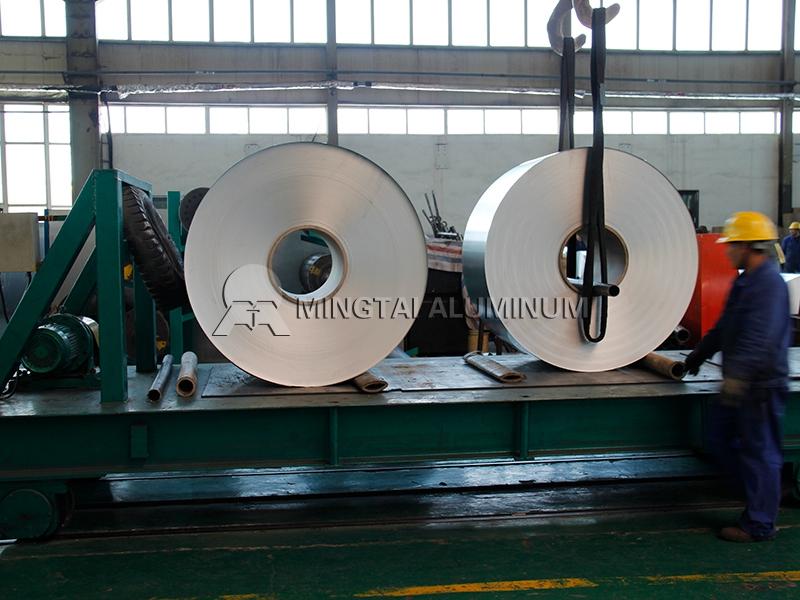 Aluminum foil (2)