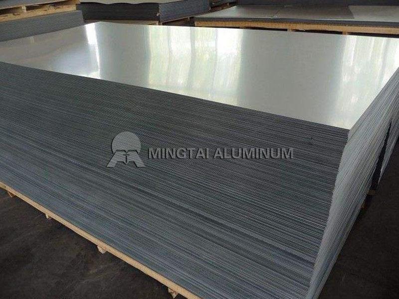 3004 aluminum plate