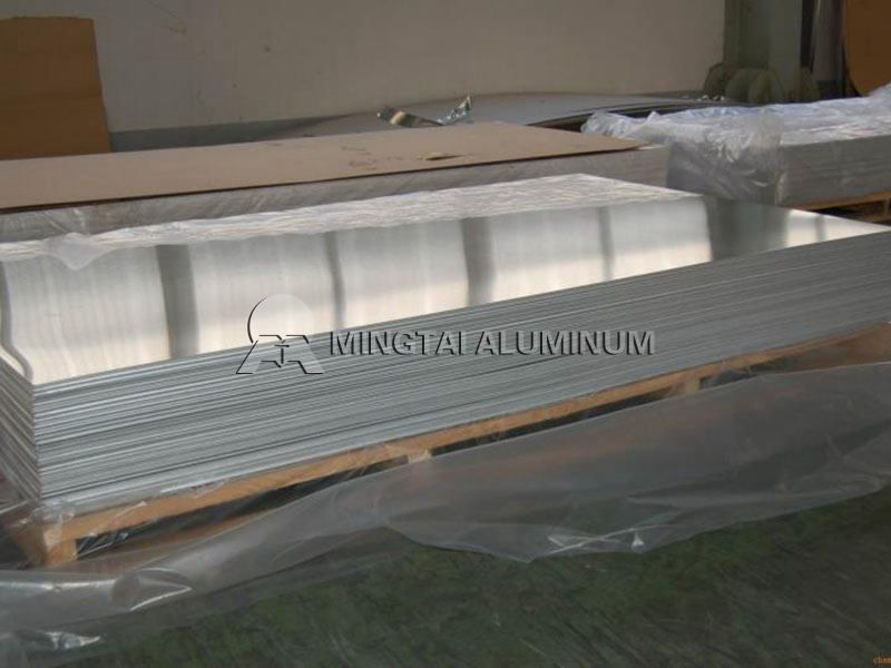 3mm aluminum 5086 h111