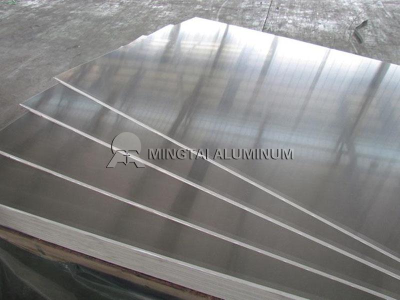 5182 aluminum plate