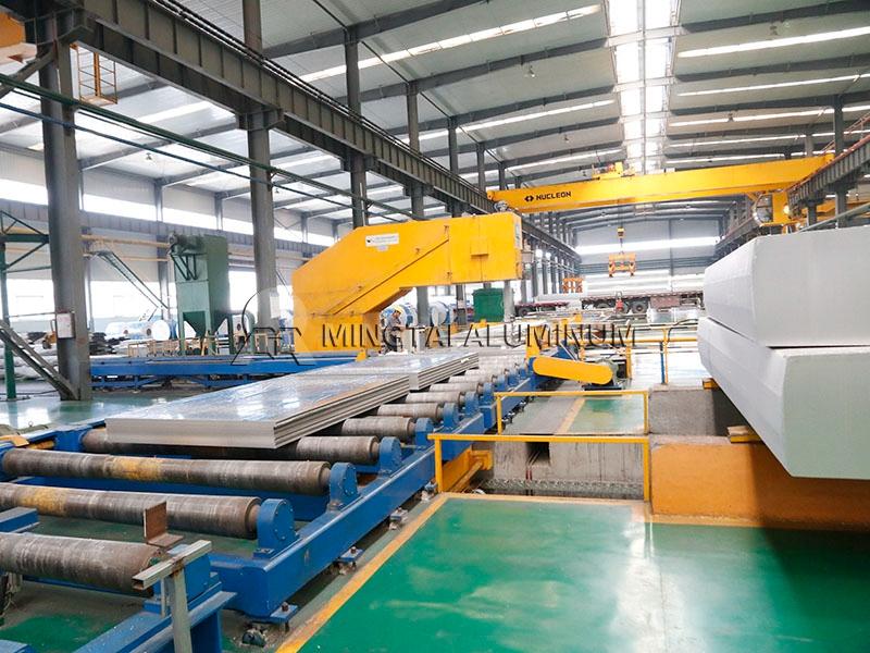 6060 aluminum properties