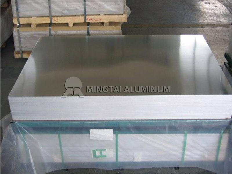 6061 aluminum sheet (3)