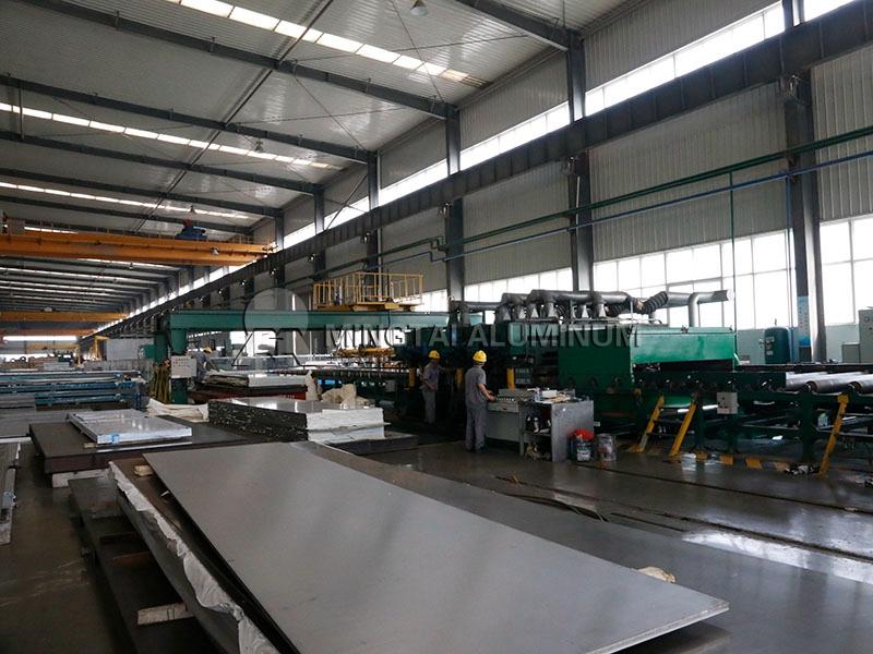 6082 aluminium sheet (1)