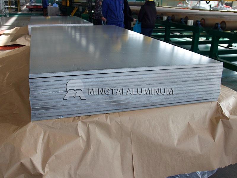 6082 t6 Aluminum Supplies