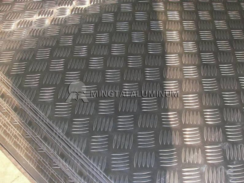 Aluminum Tread Plate (2)