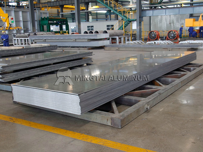 Aviation aluminum