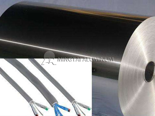Cable foil (4)