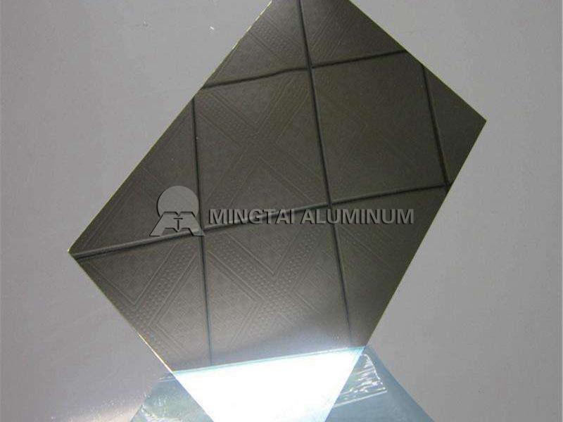 Mirror aluminium (3)