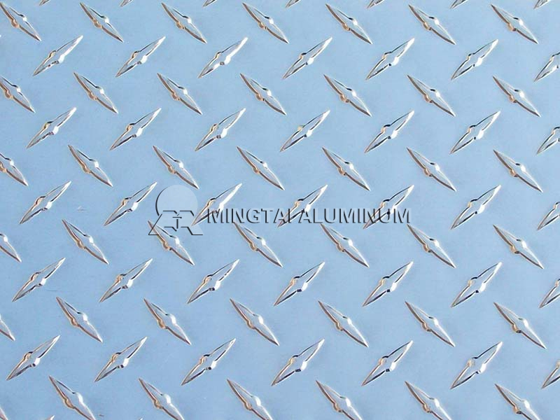 3003-Aluminum-Tread-Plate