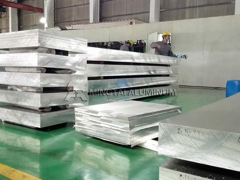 3003 aluminum plate