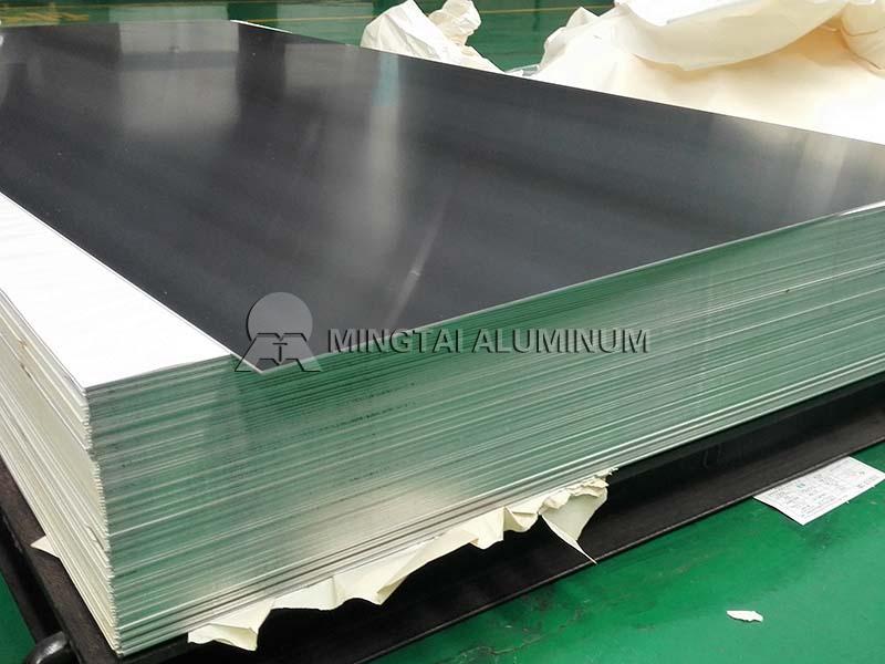 mingtai aluminum sheet