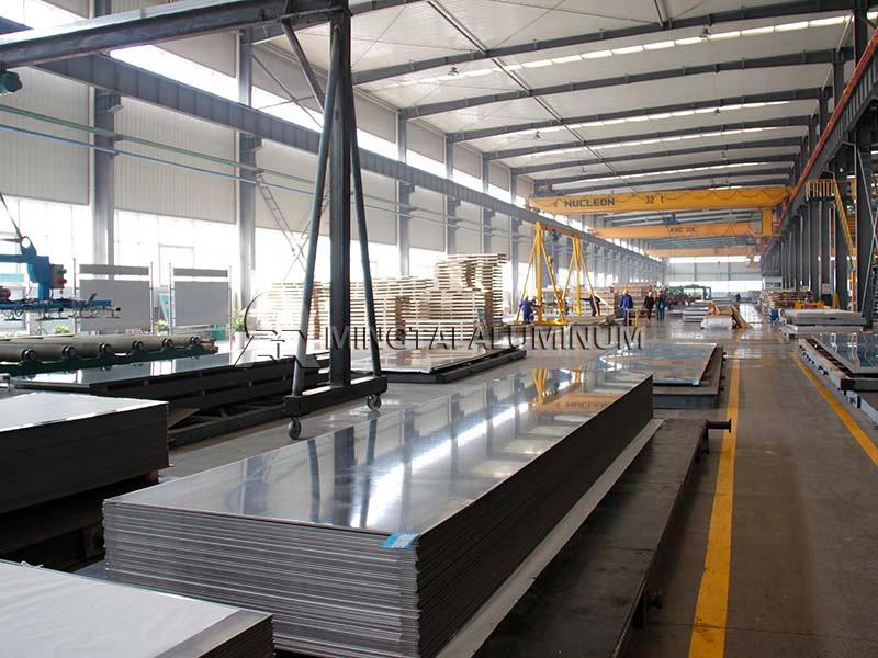 5052 aluminum plate (3)
