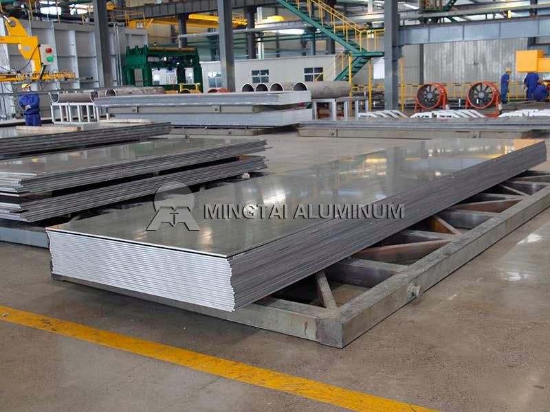 5052 aluminum sheet (2)