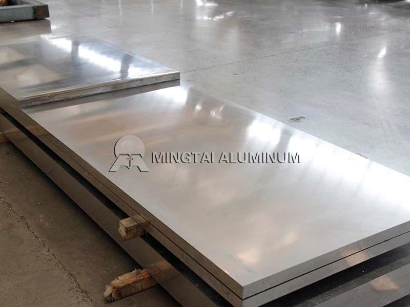 5052 aluminum sheet (3)