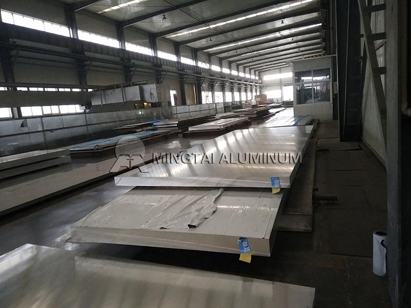 5052 vs 5754 aluminum sheet