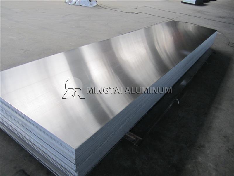 Household appliances aluminum