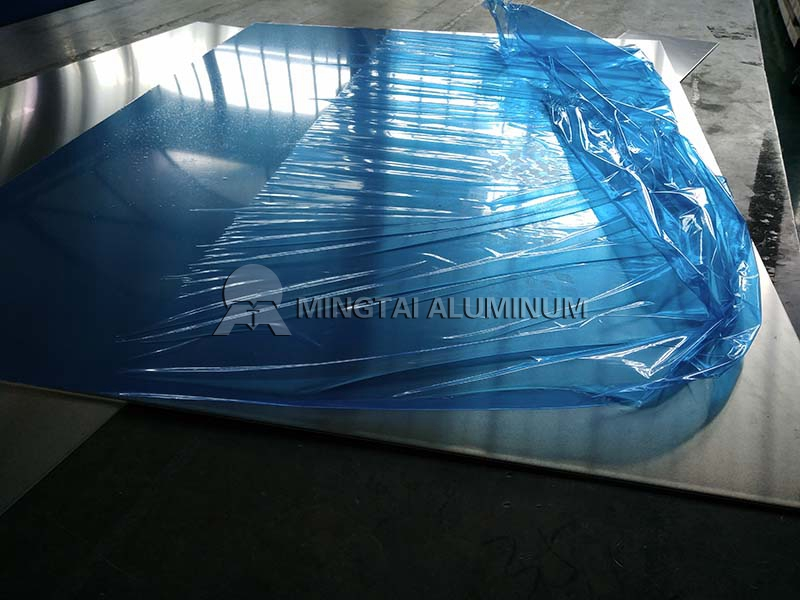 cold rolled aluminum category