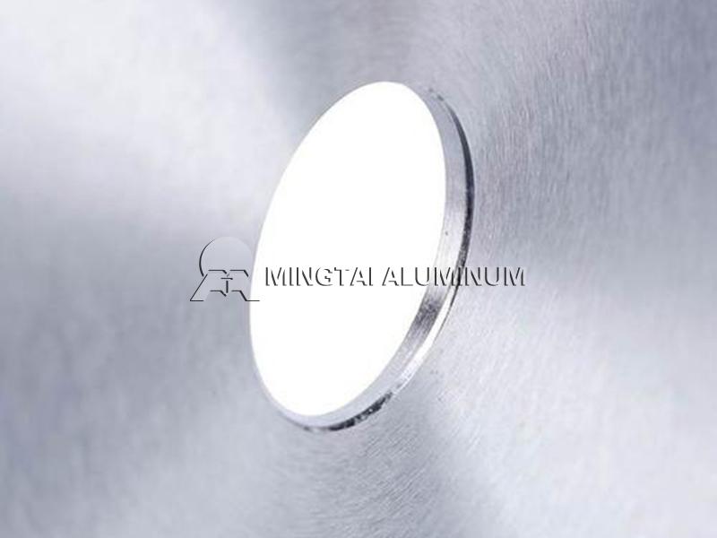 Aluminum plate supplier