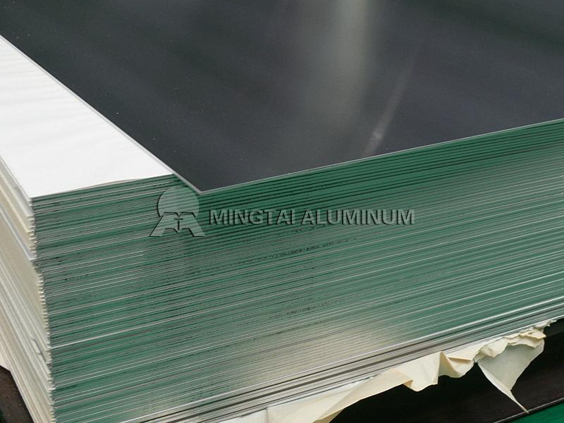 Automotive aluminum plate (5)