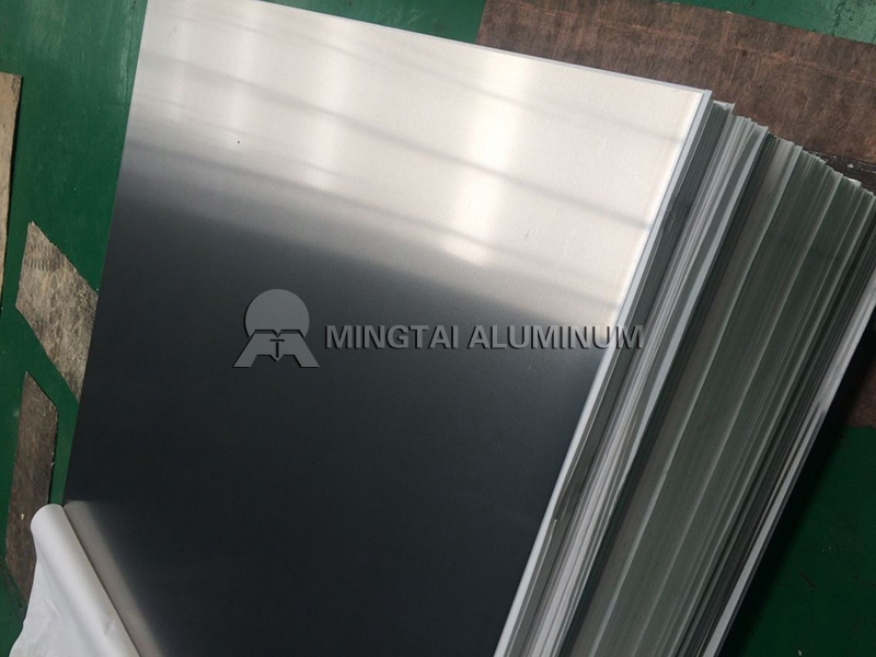 Automotive aluminum plate (6)