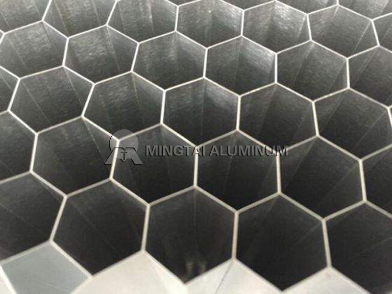 Honeycomb foil (1)