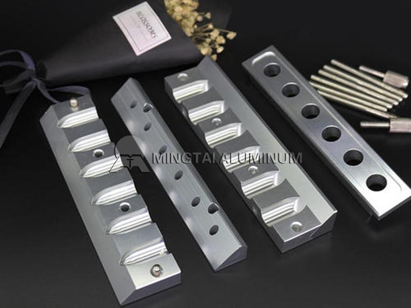 Mold aluminum