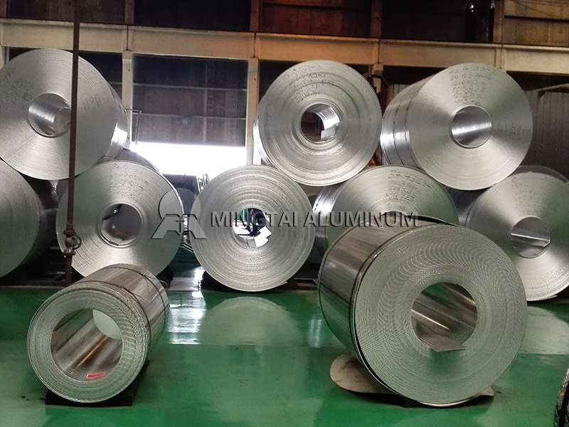 1060 Aluminum Tread Plate