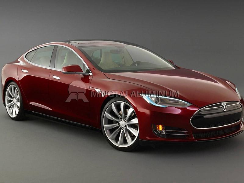 Aluminum for New Energy Vehicles (2)