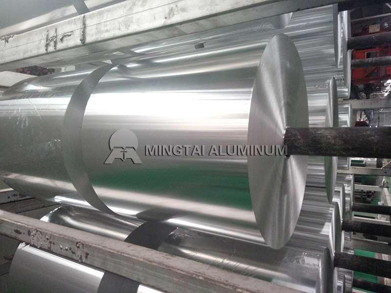 1100 Aluminium Foil
