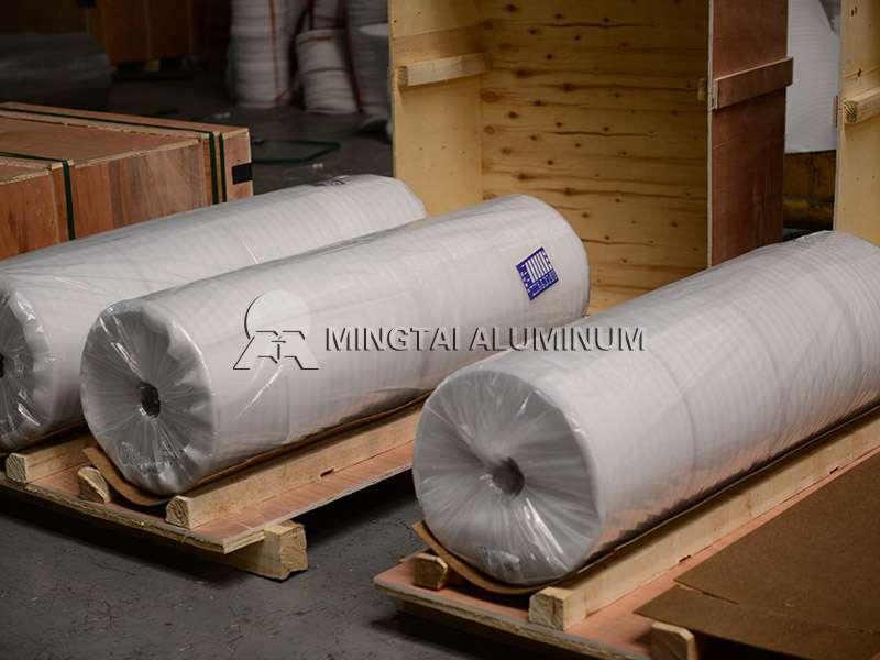 Food Grade Aluminum Foil (1)
