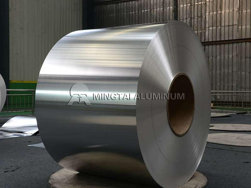 Food Grade Aluminum Foil (2)