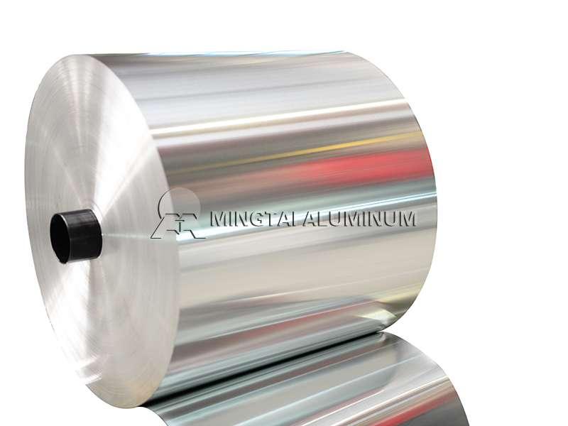 aluminum foils supplier