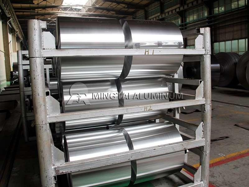 8011 medicinal aluminum foil