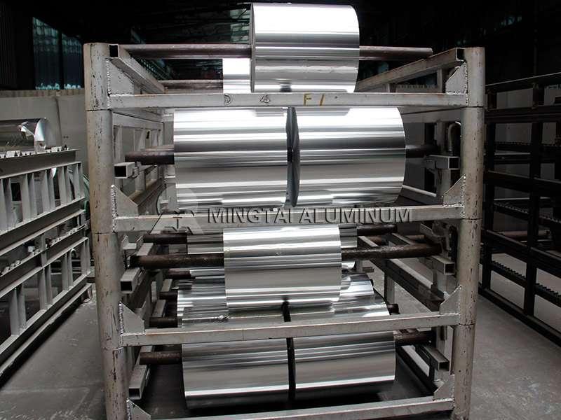 1060 aluminum foil