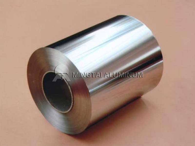 aluminum foil for transformer