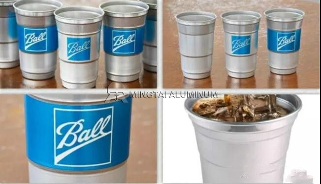 aluminum for beverage packaging