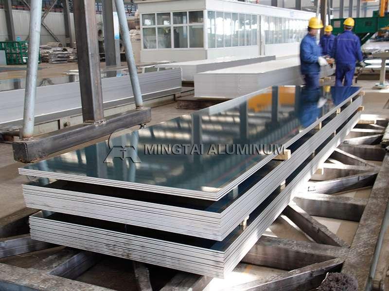 3104 aluminum sheet
