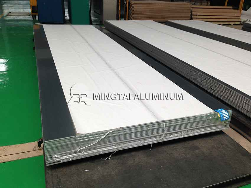 aluminum plate for tanker trailer (2)