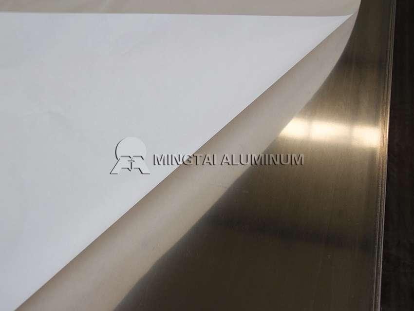 Marine grade aluminum sheets