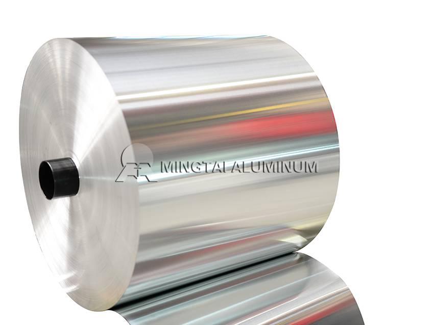 Household aluminum foil (1)