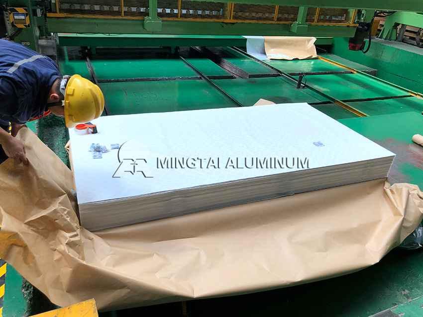1100 h14 Aluminum