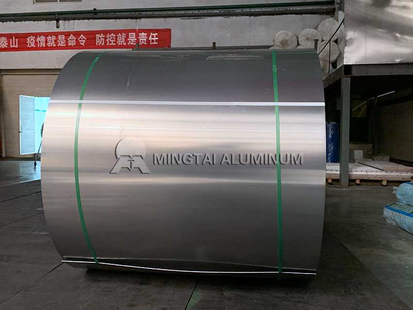 Aluminum Coil Suppliers