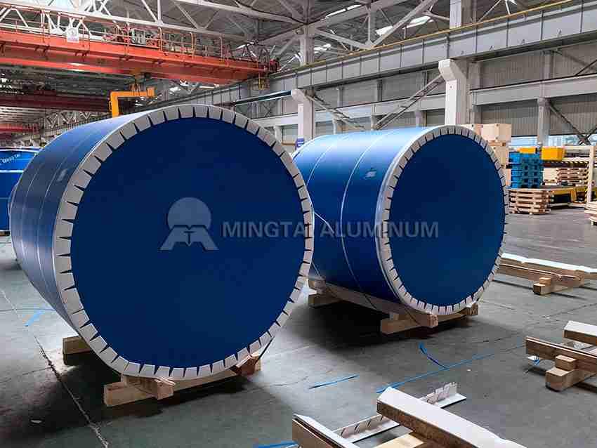 3003 h14 aluminum coil