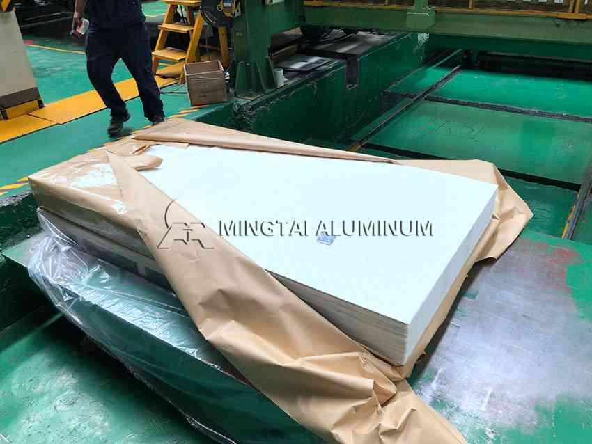 3003 h14 Aluminum Sheet