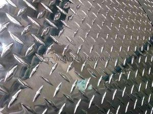 48 x 96 aluminum diamond plate (2)