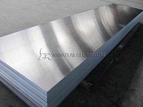 5086 aluminum plate